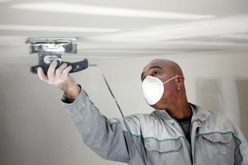 Reno Popcorn Ceiling Removal